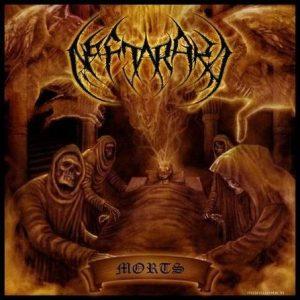NEFTARAKA (Mal) – 'Morts' TAPE