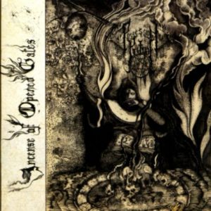 POSSESSION RITUAL (Ger) – 'Incense Of Opened Gates' CD