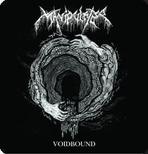 MANIPULATOR (Fra) – 'Voidbound' MLP