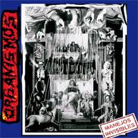 ORGANISMOS (Col) – 'Manejos Invisibles' LP
