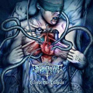 THORNAFIRE (Chi) – 'Eclipse Nox Coagula' CD Digipak
