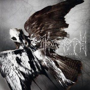 MORGOTH (Ger) – 'Cursed To Live' D-LP Gatefold