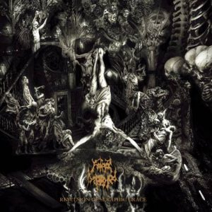 FATHER BEFOULED (USA) – 'Revulsion of Seraphic Grace' LP