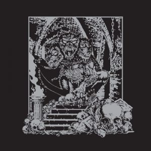 USURPRESS (Swe) – 'Trenches Of The Netherworld' LP