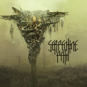 SERPENTINE PATH (USA) – 'Serpentine Path' LP (OLIVE GREEN VINYL)