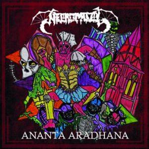 NECROMANCY (Swe) – 'Ananta Aradhana' LP