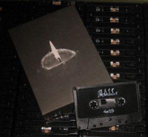 W.A.I.L. (Fin) – 'Demo '07/'09' TAPE BOXSET