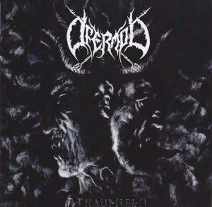 OFERMOD (Swe) – 'Thaumiel' LP (clear vinyl)