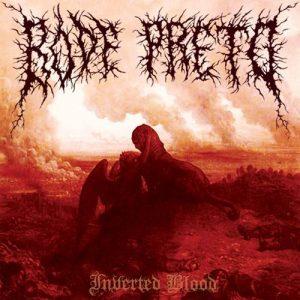 BODE PRETO (Bra) – 'Inverted Blood' LP