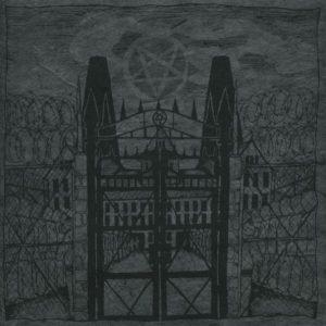 MUSTA SURMA / BLOODHAMMER / ANNIHILATUS (Fin) – split CD