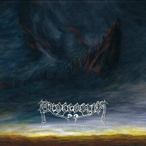 PROCESSION (Chi) – 'To Reap Heavens Apart' CD