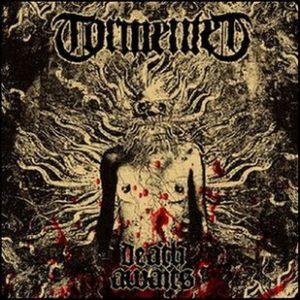 TORMENTED (Swe)  - 'Death Awaits' CD Digisleeve