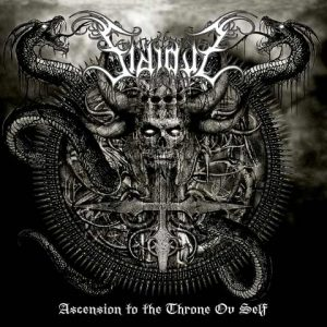 SIDIOUS (UK) – Ascension to the Throne Ov Self MCD
