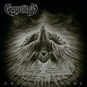 GORGUTS (Can) - 'Colored Sands' D-LP Gatefold (First press)