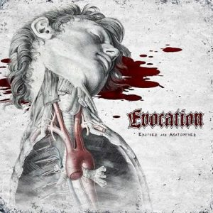 EVOCATION (Swe) – 'Excised and Anatomised' MLP