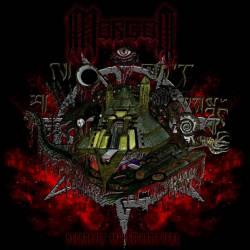 MORGON (Fra) – 'Necrokult Archeochaosphere' CD