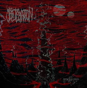 OBLITERATION (Nor) – 'Black Death Horizon' CD