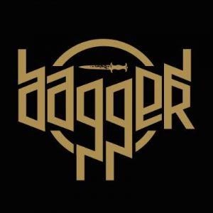 "THE DAGGER (Swe) – 'Mainline Riders' 7""EP"