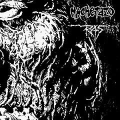 """MACHETAZO / RAS - Split 7""""EP"""