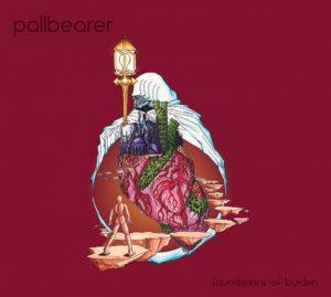 PALLBEARER (USA) – 'Foundations Of Burden' D-LP Gatefold (Green vinyl)