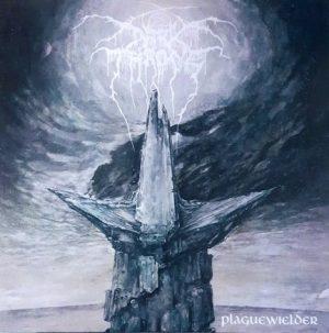 DARKTHRONE (Nor) – 'Plaguewielder' LP