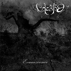 "CELESTIA (Fr) – 'Evanescence' 7""EP"