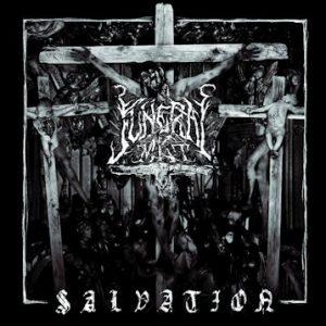 FUNERAL MIST (Swe) – 'Salvation' D-LP Gatefold