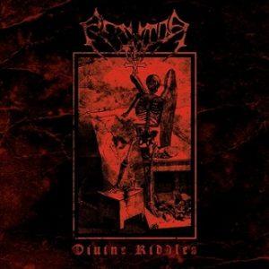 PERDITOR (Nl) – 'Divine Riddles' CD