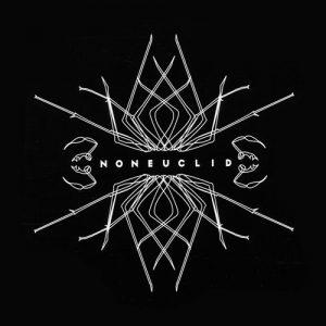 NONEUCLID – 'The Crawling Chaos' CD