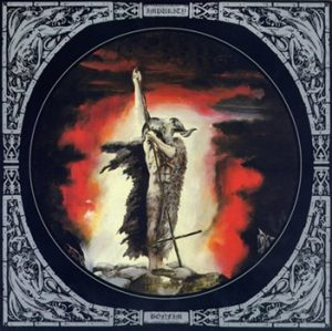 IMPURITY (Bra) – 'The Lamb's Fury' LP Gatefold (Splatter vinyl)
