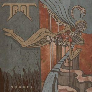 TRIAL (Swe) – 'Vessel' LP