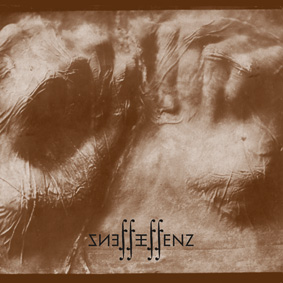 ESSENZ (Ger) – 'Metaphysis' LP Gatefold