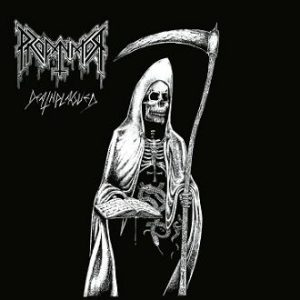PROFANATOR (Mex) – 'Deathplagued' LP