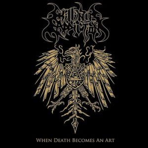 "KILLING ADDICTION (USA) – 'When Death Becomes an Art' 7""EP"
