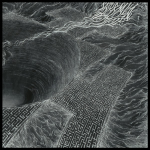 SATURNALIA TEMPLE (Swe) – To the Other LP Gatefold (White vinyl)
