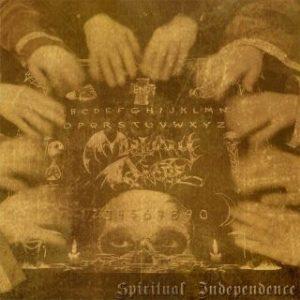 MORTUARY DRAPE (Ita) – 'Spiritual Independence' LP