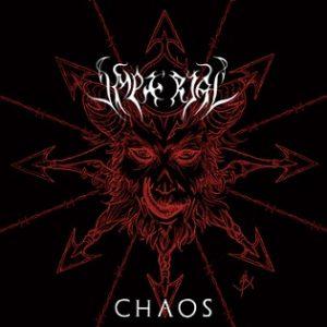 IMPERIAL (Fra) – 'Chaos' CD Digipack