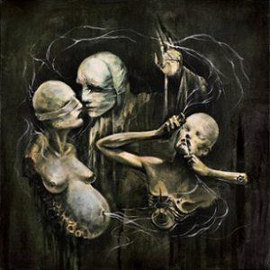 AWE/ VACANTFIELD/ END (Gr) – 'Moerae' D-LP Gatefold