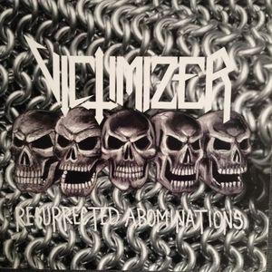 VICTIMIZER (Dk) – 'Resurrected Abominations' MLP