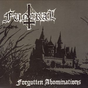 FUNERAL (Swe) – 'Forgotten Abominations' MLP