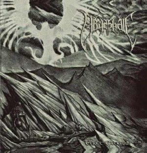 ABYSSGALE (Gr) – 'Tenet extorris' 7''EP