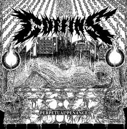 COFFINS (Jap) – 'Perpetual Penance' D-LP Gatefold