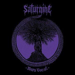 SATURNINE (It) – 'Mors Vocat' LP Gatefold
