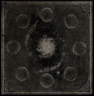 SUSPIRAL (Spa) – 'Dawn Of Kezef' 7'EP