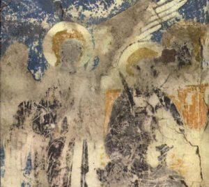 GRIFTEGARD (Swe) – 'The Four Horsemen' MLP (Blue vinyl)