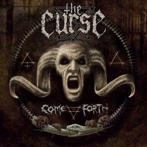 THE CURSE (Swe) – 'Come Forth' MLP (Green vinyl)