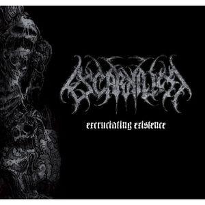 ESCARNIUM (Bra) – 'Excruciating Existence' LP