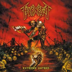 HYPNOSIA (Swe) – 'Extreme Hatred' CD