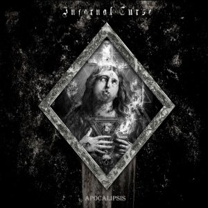 INFERNAL CURSE (Arg) – 'Apocalipsis' LP