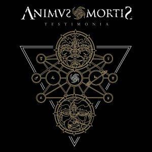 ANIMUS MORTIS (Chi) – 'Testimonia' LP